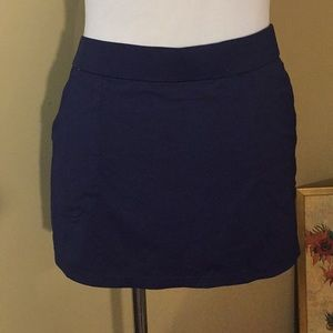 ANN COLE X-Large Swim SKIRT with POCKETS $49 new